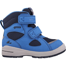 Viking Footwear Ondur GTX Shoes Kids blue/navy
